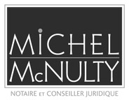 Michel McNulty Notaire